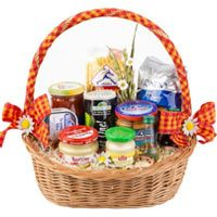 Send Gifts to Germany, Basket, Hamper to Germany 2019 ...
